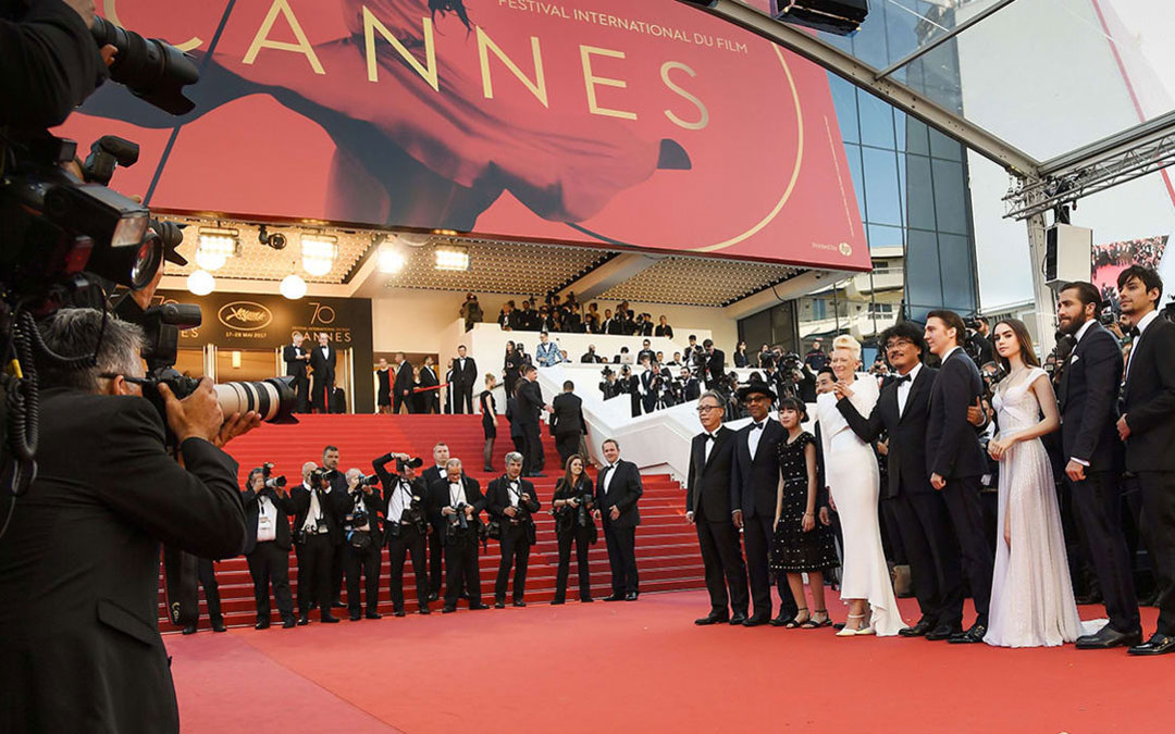 Cannes Film Festival 2021