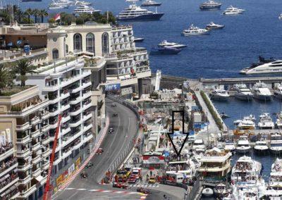 Monaco-entre-yachts-et-chicanes 1