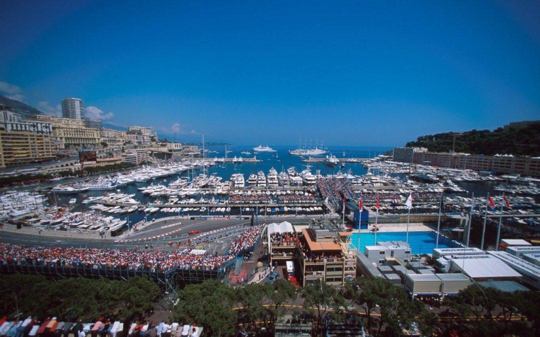 Monaco Formula 1 Grand Prix 2019