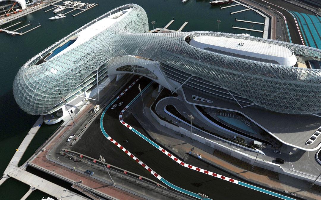 F1 Abu Dhabi GP 2021