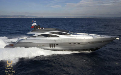 The Ace 27m