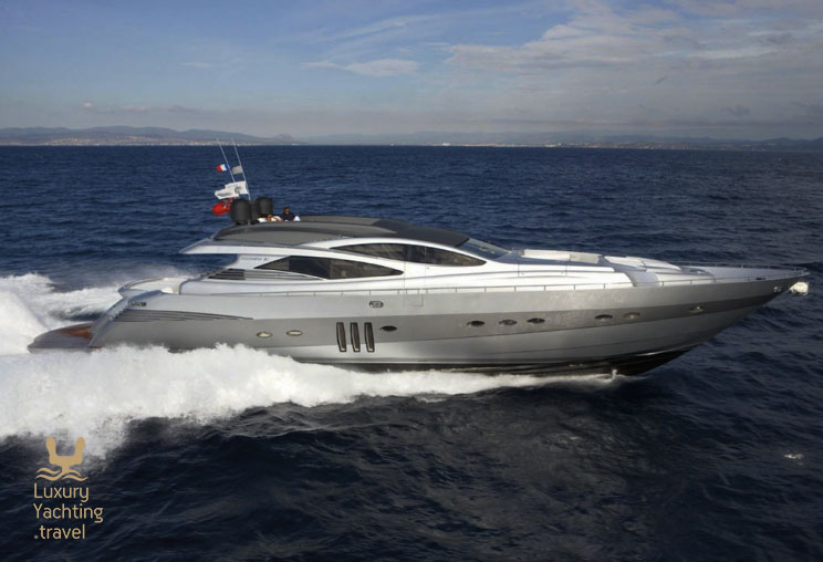 The Shalimar II 27m